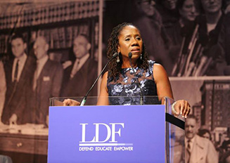 LDF's 28th Annual National Equal Justice Award Dinner (NEJAD)