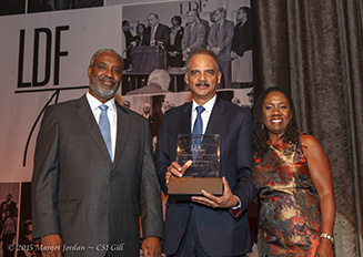 LDF 29th Annual National Equal Justice Award Dinner (NEJAD)