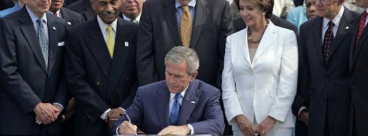 Voting Rights Act Reauthorization 2006