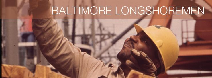 Baltimore Longshoremen Case