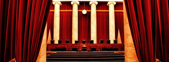 Four Supreme Court Cases to Watch in the 2017–2018 Term