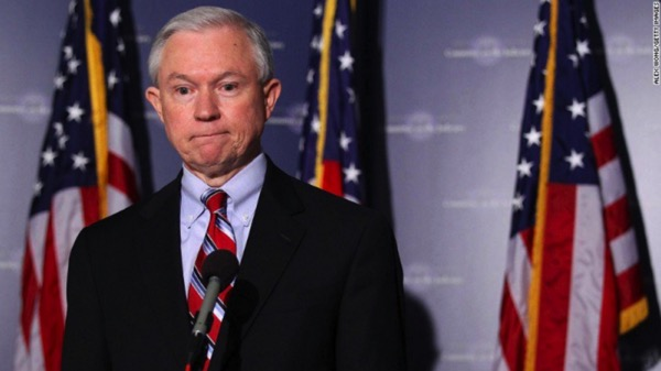 Sessions Unchanged: The same hostility toward civil rights advocacy that cost Jeff Sessions a judgeship in the 1980s has been a central theme of his entire Senate career
