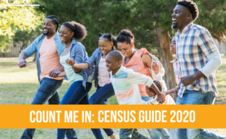 Count Me In: Guide to 2020 Census