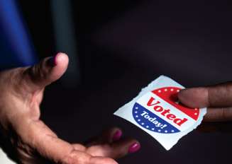 Democracy Diminished State and Local Threats to Voting Post-Shelby County, Alabama v. Holder