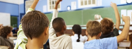 Five Facts About the Education Trend Threatening to Further Segregate Schools