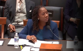 LDF Testifies on Major Election Reform and Voting Rights Bill Before Congress