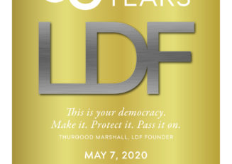 LDF 80th Anniversary Celebration