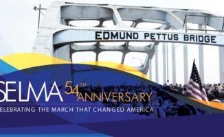 54th Anniversary of Selma March