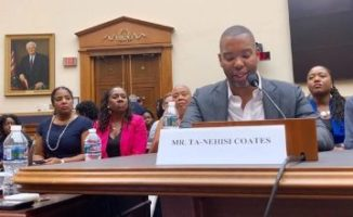 LDF Supports Commission on Reparations for African Americans