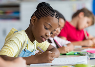 Locked Out of the Classroom: How Implicit Bias Contributes to Disparities in School Discipline
