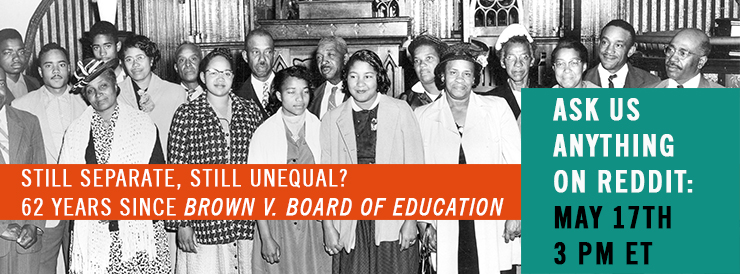 Separate And Still Unequal >> Still Separate Still Unequal 62 Years Since Brown V Board Naacp
